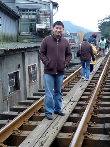Ping-Shi Line, Taipei, Taiwan 平溪支線