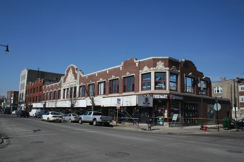 Metro Theatre Building