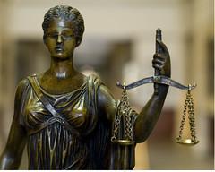 Lady Justice