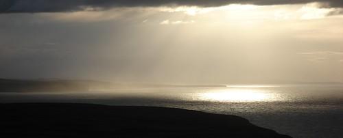 Caithness coast, from Dunnet Head