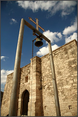 καμπανάκι Αρχάγγλεος Μιχαήλ Μάλλουρας / Archangel Michail Mallouras church and bell