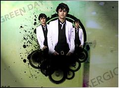 3. Billie Joe ( Green Day) Sergio (Steep666) Tags: green sergio day billie blend