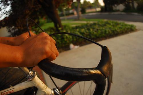 bike - pink floyd