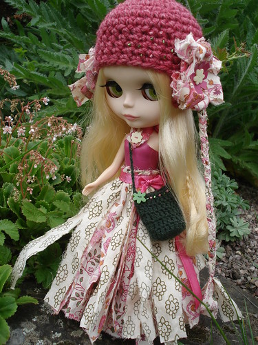 Nature girl by polly-jane.