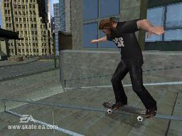 Skate it for Nintendo DS