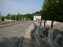 Inside Buchenwald (jane.orgel) Tags: germany buchenwald