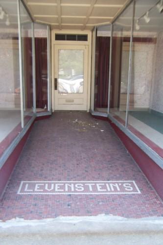 Levenstein's