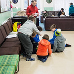 Wintercamp 2017-327 : Shots taken at Hensingham Scouts Winter camp staying indoors at Ennerdale on a cold windy weekend