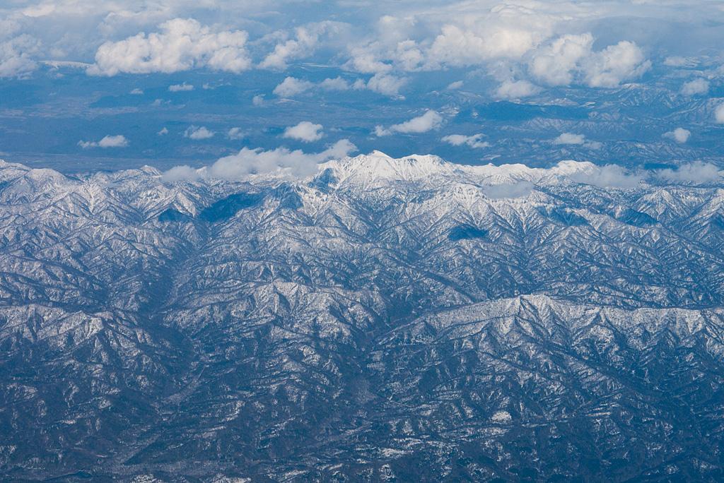 Mt. Ashibetsu