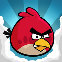 Play Mobile Angry Birds Game Online for Free