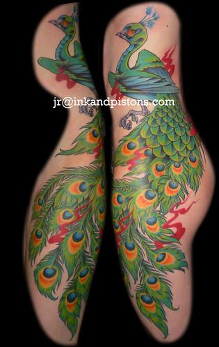 lady justice tattoo. lady Justice tattoo final