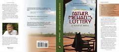 Father Michael's Lottery - US Cover