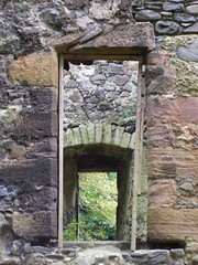 View (Shug1) Tags: old castle scotland ayrshire colmonell knockdolian