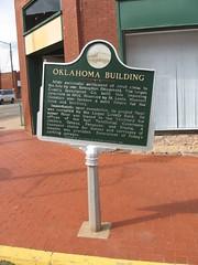 Oklahoma Building