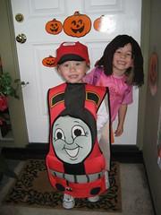 James and Dora