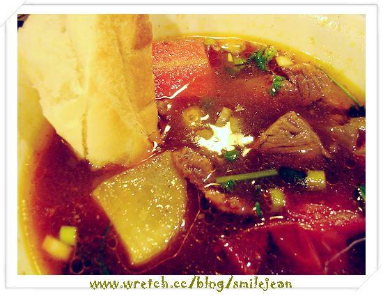 翠林越南菜10