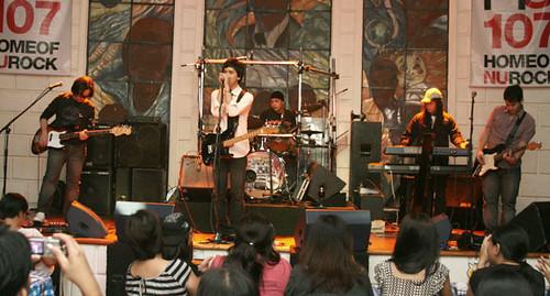 hard rock bands