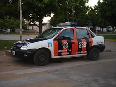 Soccer team (Upper Uhs) Tags: santafe chevrolet argentina police security polizei seguridad corsa polis polizia policja poliisi pulizija polÍcia patrullero teodelina policÍa fuerzapÚblica
