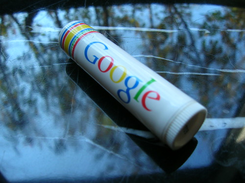 Google Lip Ice
