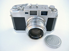 camera aires rangefinder 1950s noncommercialuseonly airescamera aires35iiil 35iiil geargeek