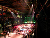 Concert Beatsteaks #2: Hall filling