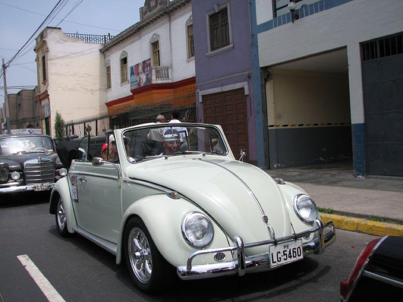 VENDIDO>> vendo volkswagen escarabajo 1962 convertible $900