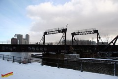 Smith & Murray - Griffintown C20071124 087 (fotoproze) Tags: bridge canada puente quebec montreal ponte pont brug brcke 2007  griffintown ponticello
