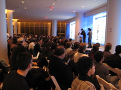 December NY New Tech Meetup