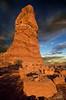 hard rock (Dave Mantel) Tags: travel southwest color rock wow landscape desert formation aplusphoto