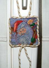 Scambio cuscinetti natalizi - sent