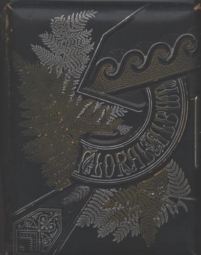 Risseralbum cover
