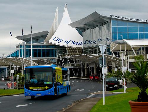 Ace Car Rentals Auckland International Airport