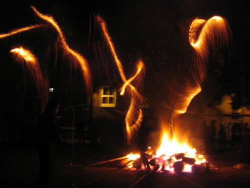 Símbols de foc