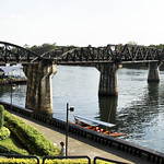Bridge on the river Kwai thumbnail