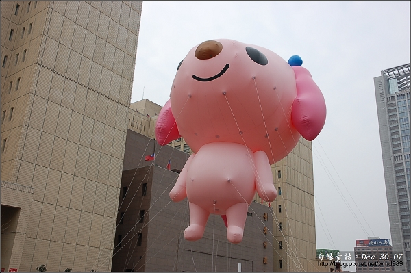 DSC_5466小桃大型氣球
