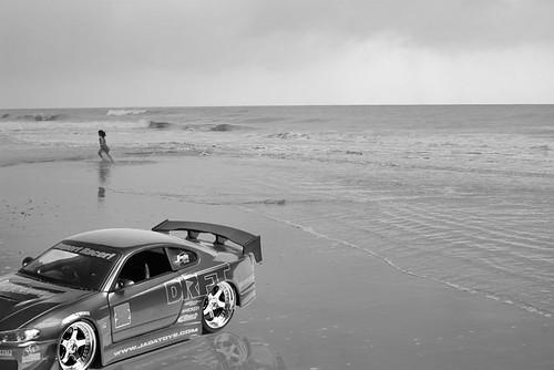 Myrtle Beach racer