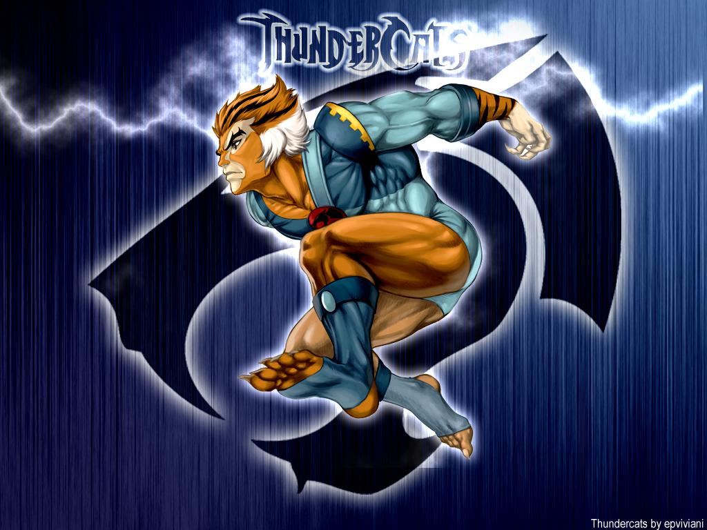 wallpapers thundercats: