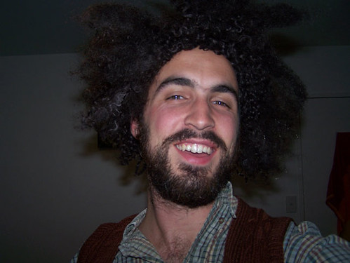 Beardcam #9