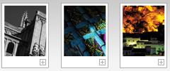 Official Pentax K20D images
