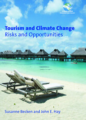Tourism and Climate Change Book