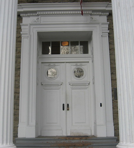 Art Gallery Doors