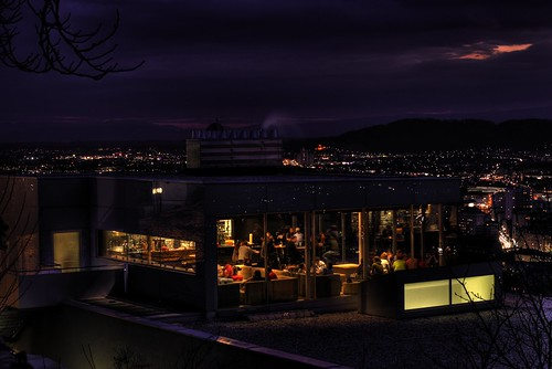 Skybar on Schlossberg