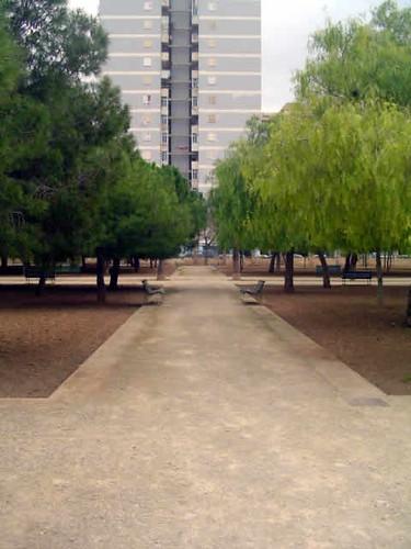 Parque Krekovic