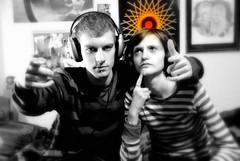 Insanity Radio: Ben & Sarah