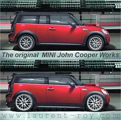 1 MINI John Cooper Works