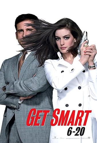 Get Smart, superagente 86
