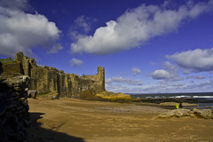 St Andrew's Castle (Z0L1TA) Tags: sky people castle beach clouds geotagged sand stones ruin standrews allrightsreserved sigma1770mm canon400d zolita1908 zolitamcguicken wwwzolitacouk photographybyzolitamcguicken© ɀ photographybyzolitamykytyn© zolitamykytyn zolitaphotography httpzolitaphotographywixcomzolita ɀolita