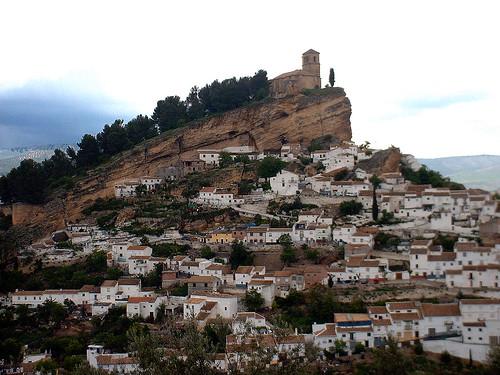 Pueblo de Granada
