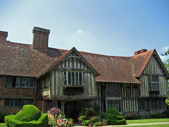 Great Dixter Christopher Lloyd's Home (AGA~mum) Tags: sussex edwinlutyens gradeilisted ukcotedazur2007 ioenumber411593