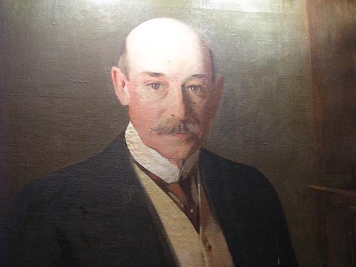 Lucius K Wilmerding